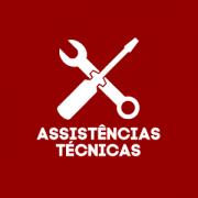 Assistências Técnicas
