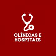 Sistema para Clínicas e Hospitais