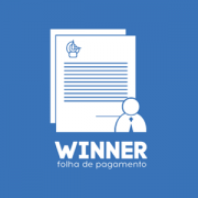 ícone do sistema WINNER