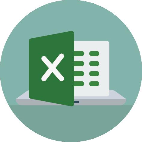 Ícone Excel