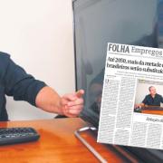 Post Folha Exactus